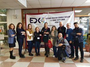 Eğitimde Değişim Konferansı